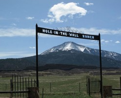 Hole-in-the-Wall Ranch