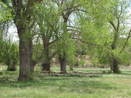 River Ranch Picnic Area